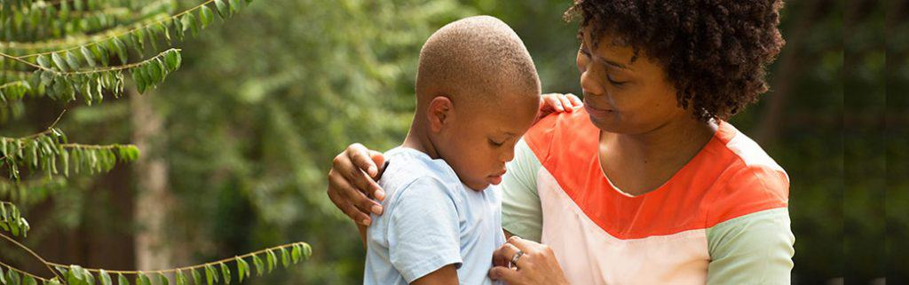 Tips for disciplining toddlers