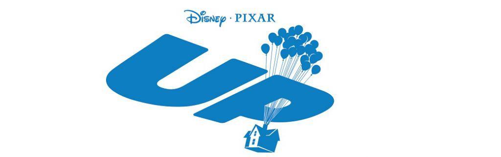 Pixar movie Up
