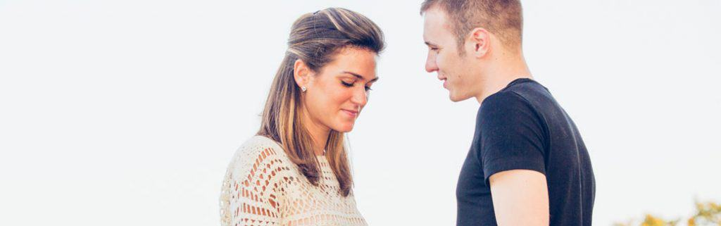 Recovering intimacy after an affair