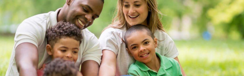 Families Change Families
