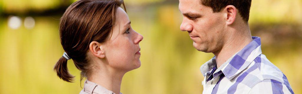 Good, bad, and ugly in marriage
