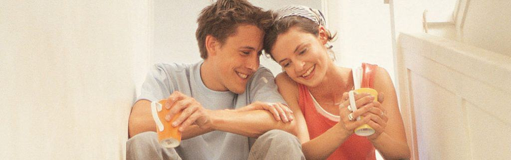 5 Lessons I've Already Learned as a New Wife