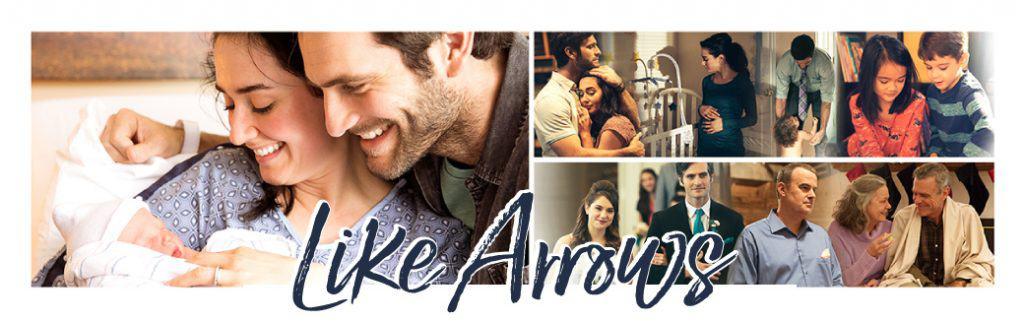 Like Arrows Movie