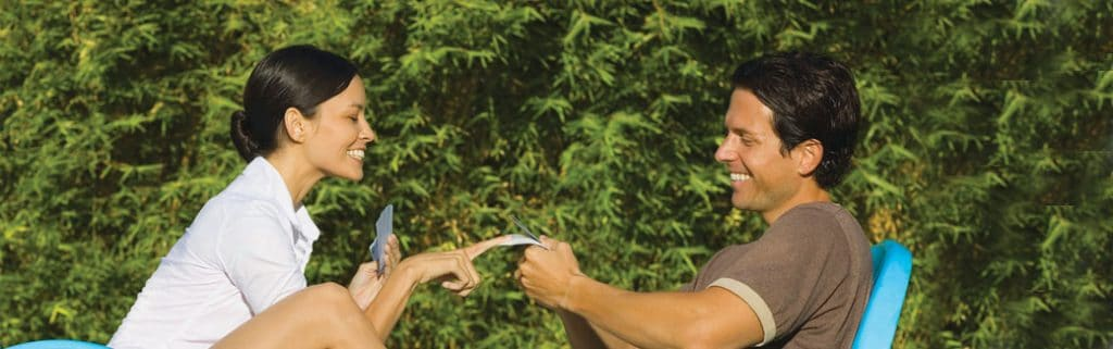 Q&A: Sharing Common Interests With Your Spouse