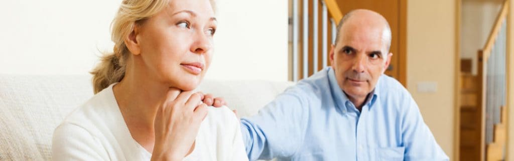 Three Pitfalls to Avoid in an Empty Nest Marriage