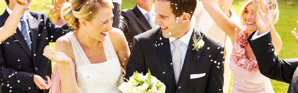 Wedding and marriage