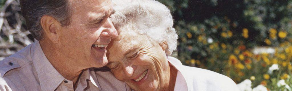 Photo Credit: George H.W. Bush Presidential Library & Museum