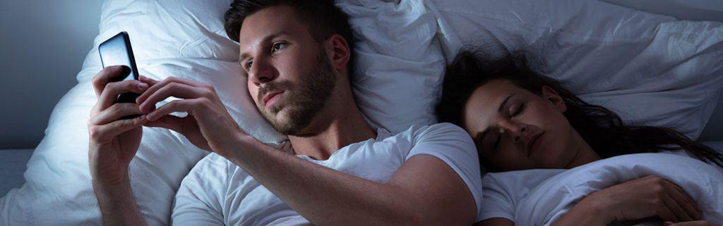 avoiding adultery