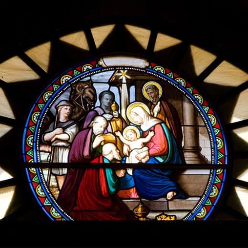 Emmanuel God With Us 1