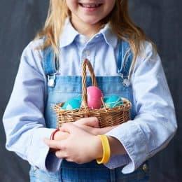 Explaining Easter To Kids