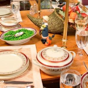 Thanksgiving Day 3