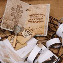 Unraveling The Messiah Mystery 1