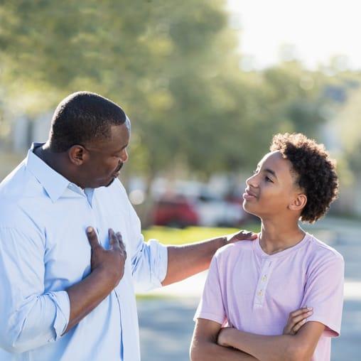 Raising Successful Teens 1