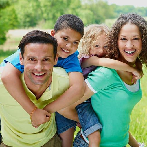 Stepfamily Living 1
