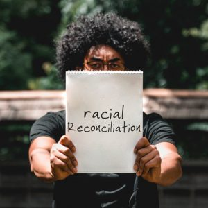Called To Racial Reconciliation